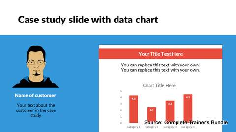 PowerPoint Case Study Slides