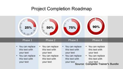 PowerPoint Infographic project