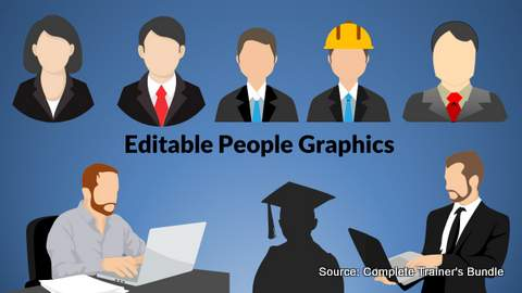 PowerPoint Assets People