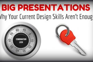 3 Reasons why your PowerPoint slide design is crucial for key business presentations