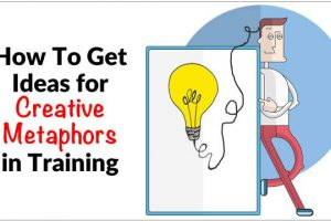 How To Get Ideas For Creative Metaphors in Training Presentations