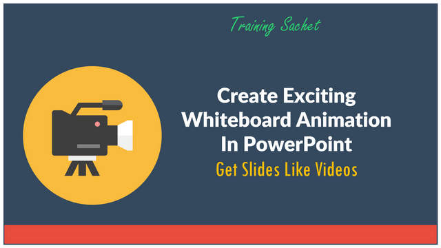 creating exciting whiteboard animation with powerpoint online