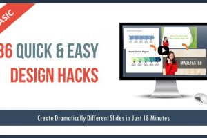 36 Super Quick PowerPoint Hacks Training